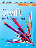 Swift for Programmers ebook