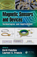 Magnetic Sensors and Devices