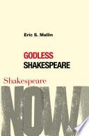 Godless Shakespeare Book