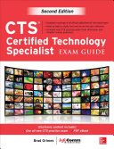 CTS Certified Technology Specialist Exam Guide, Second Edition Pdf/ePub eBook