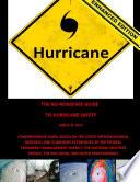 The No Nonsense Guide To Hurricane Safety  Enhanced Edition  Book