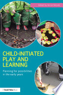 Child-initiated Play and Learning