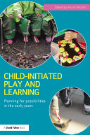 Child initiated Play and Learning