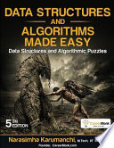 Data Structures and Algorithms Made Easy  : Data Structures and Algorithmic Puzzles