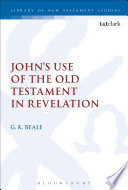 John S Use Of The Old Testament In Revelation