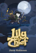 Pdf Lily the Thief Telecharger