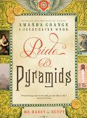 Pride and Pyramids: Mr. Darcy in Egypt Book
