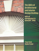 The ABCs of Architectural and Interior Design Drafting Book