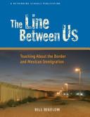 The Line Between Us Book