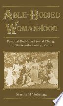Able Bodied Womanhood