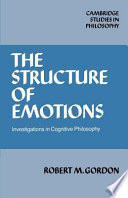 The Structure Of Emotions Book PDF
