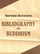 Bibliography on Buddhism