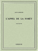L'appel de la forêt Pdf/ePub eBook