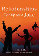 Relationships Today Are a Joke