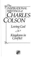 Inspirational Writings of Charles Colson