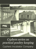 Cyphers Series on Practical Poultry Keeping