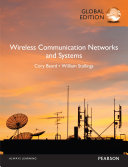 Wireless Communication Networks And Systems Global Edition