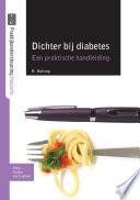 Dichter bij diabetes Book