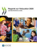 Pdf Regards sur l'éducation 2020 Les indicateurs de l'OCDE Telecharger