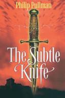 The Subtle Knife image
