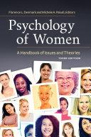 Psychology of Women Book