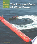 The Pros and Cons of Wave Power