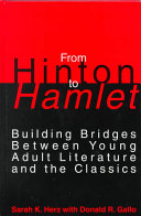 From Hinton to Hamlet