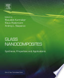 Glass Nanocomposites Book PDF
