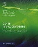 Glass Nanocomposites
