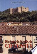 Historia de la Villa Condal de Cifuentes