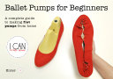 Make Your Own Ballet Pumps