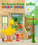 The Sesame Street Word Book