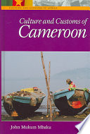 Culture And Customs Of Cameroon