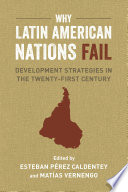 Why Latin American Nations Fail Book PDF