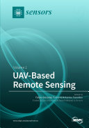 UAV‐Based Remote Sensing Volume 1