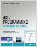 iOS 7 Programming Pushing the Limits