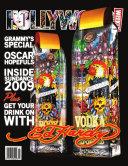 Hollywood Weekly Feb 2009
