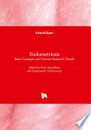 Endometriosis Book