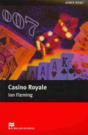 Books - Casino Royale | ISBN 9780230037496