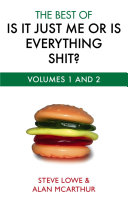 The Best Of Is It Just Me Or Is Everything Shit? Pdf/ePub eBook