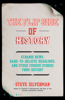 Pdf The Flip Side of History
