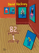 link to David Hockney : 82 portraits and 1 still-life in the TCC library catalog