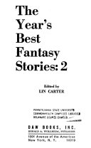 The Year s Best Fantasy Stories