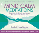 Mind Calm Meditations