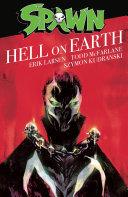 Spawn: Hell On Earth Pdf/ePub eBook