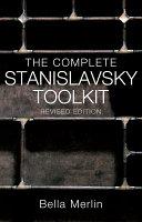 The Complete Stanislavsky Toolkit