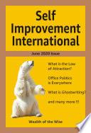 Self Improvement International   June 2020