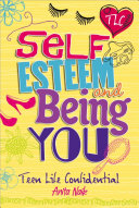 Self Esteem and Being YOU