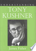 Understanding Tony Kushner Book