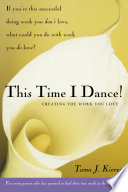 This Time I Dance